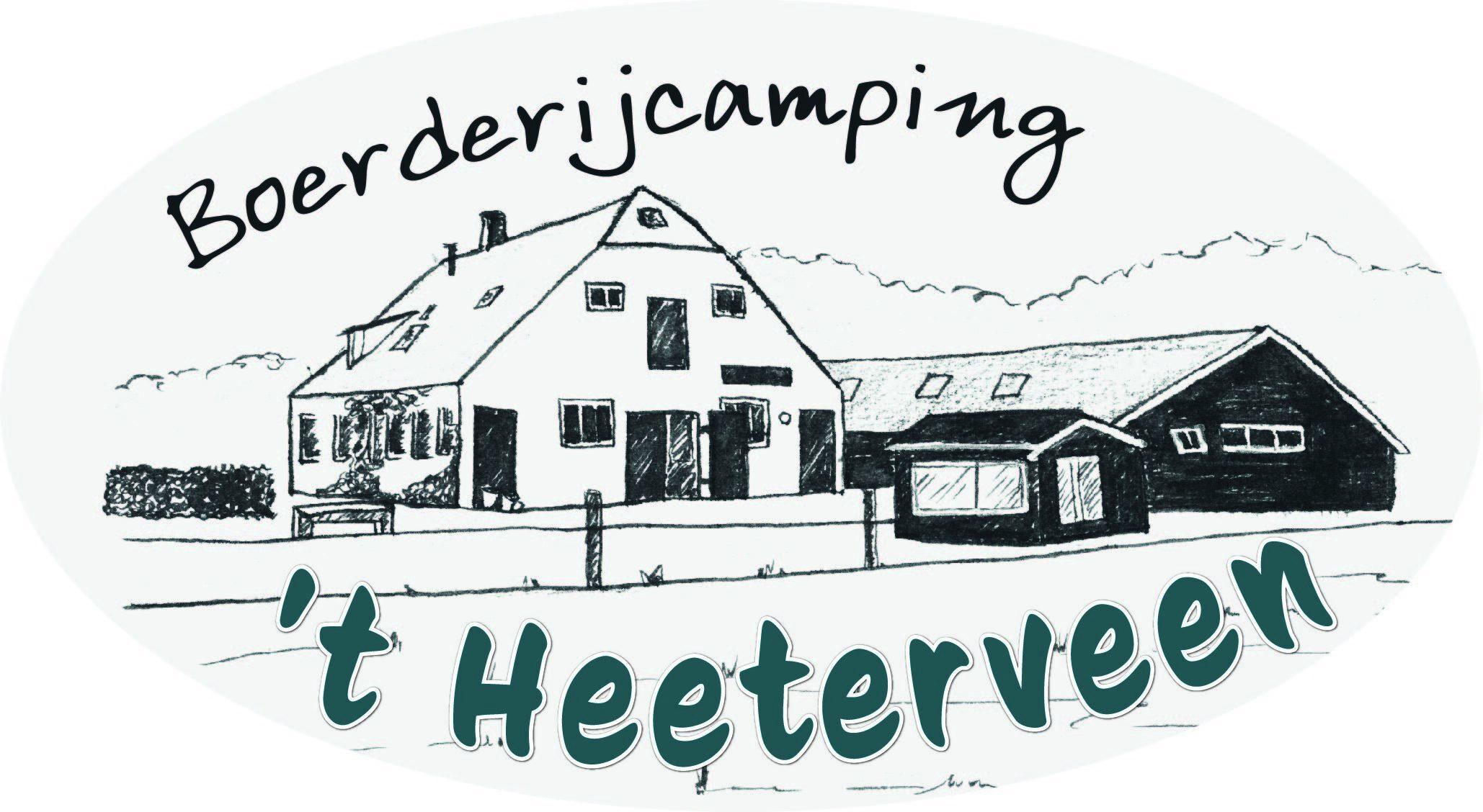 Heeterveen Logo